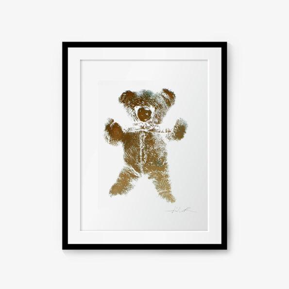 Bear 032