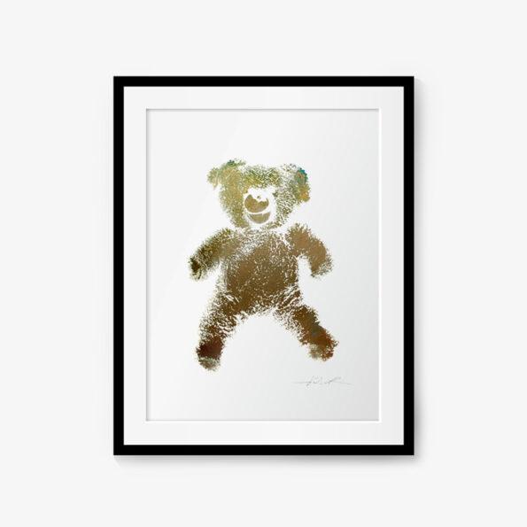Bear 028