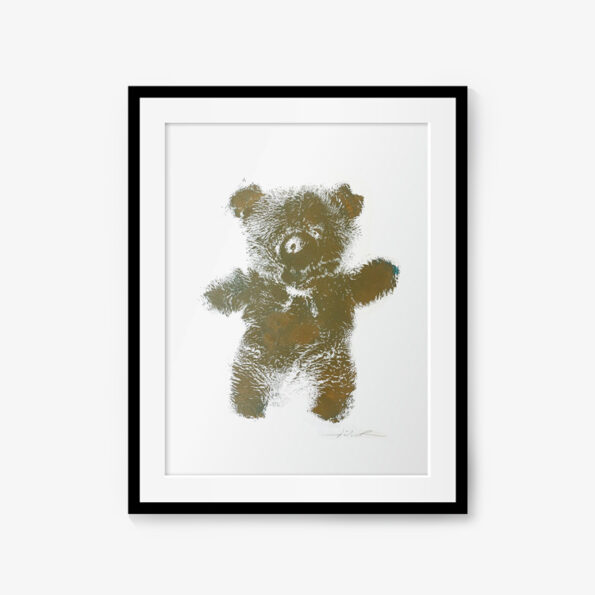 Bear 043-3