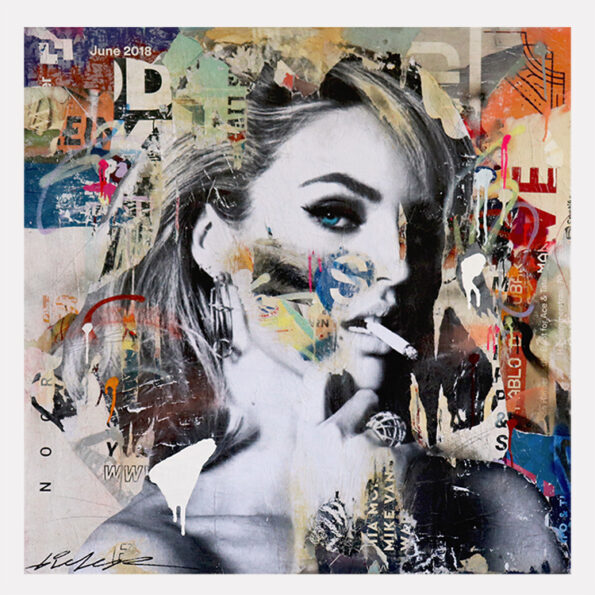 Candice Swanespoel art