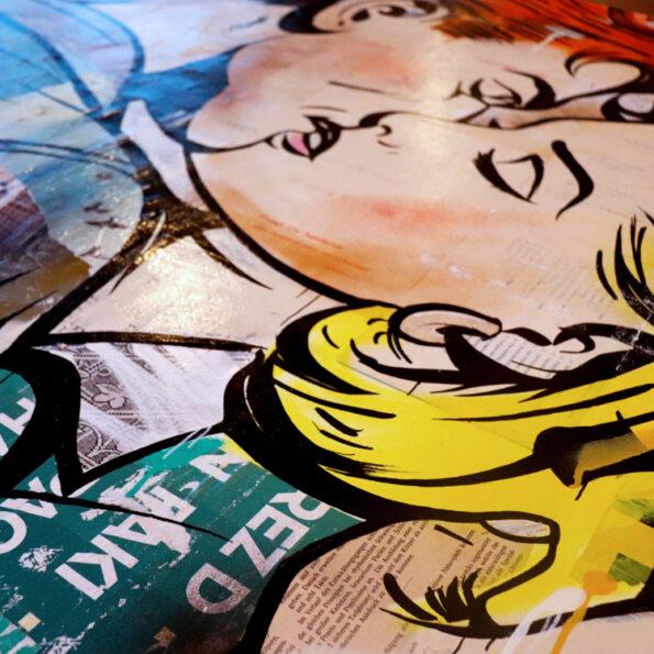 michiel folkers streetart